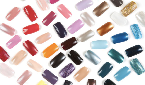 Artificial nails - How to Stop Nail Biting