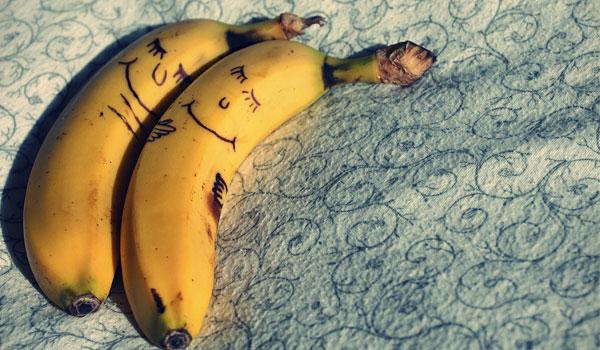 Bananas help better sex - Health Benefits of Bananas