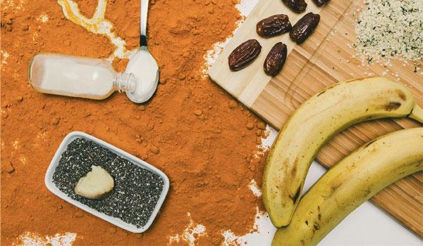 Bananas - Health Benefits of Bananas