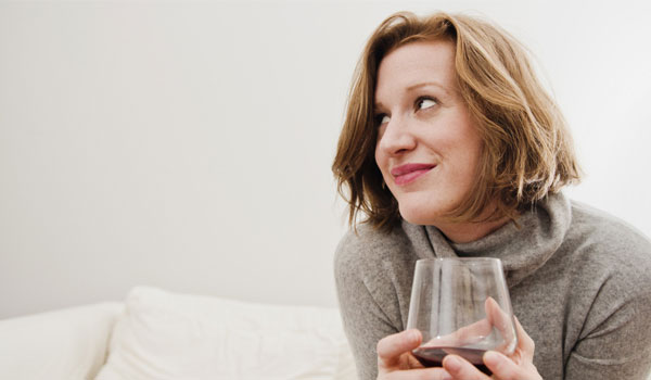 Bone health - 13 Reasons to Drink a Glass of Wine Every Day