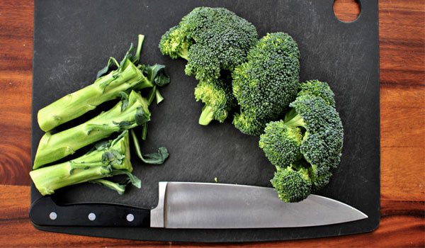 Broccoli good for bone health - Surprising Benefits of Broccoli