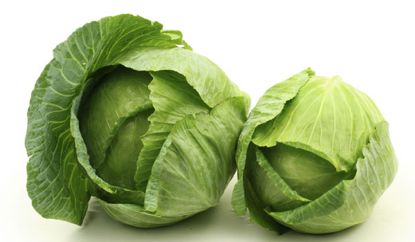 Cabbage - Top 10 Superfoods for Weight Loss