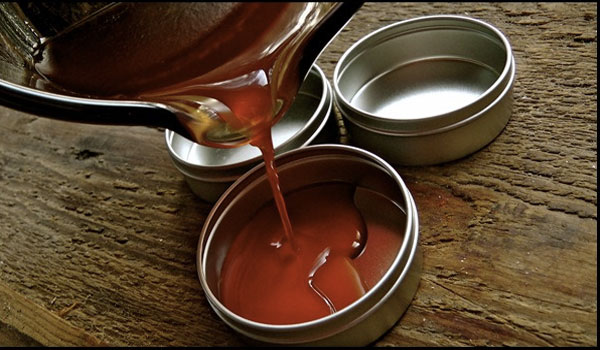 Cayenne Pepper Ointment - How to Stop Nail Biting