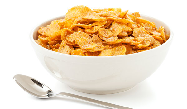 Cereal - How to Keep Your Bone Strong and Healthy