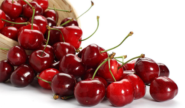 Cherries - Home Remedies for Gout
