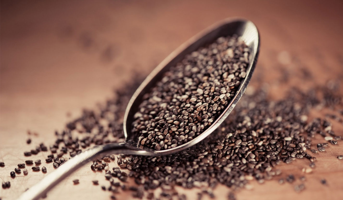 7 Health Benefits of Chia Seeds