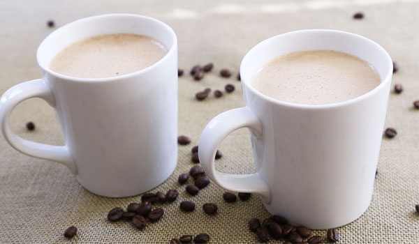 Coconut oil in coffee - Proven health benefits of coconut oil