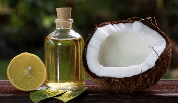 Coconut oil - How to Get Rid of Dry Mouth