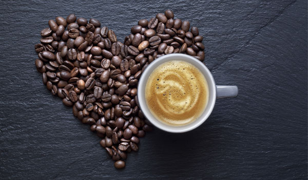 Coffee prevents stroke and heart diseases