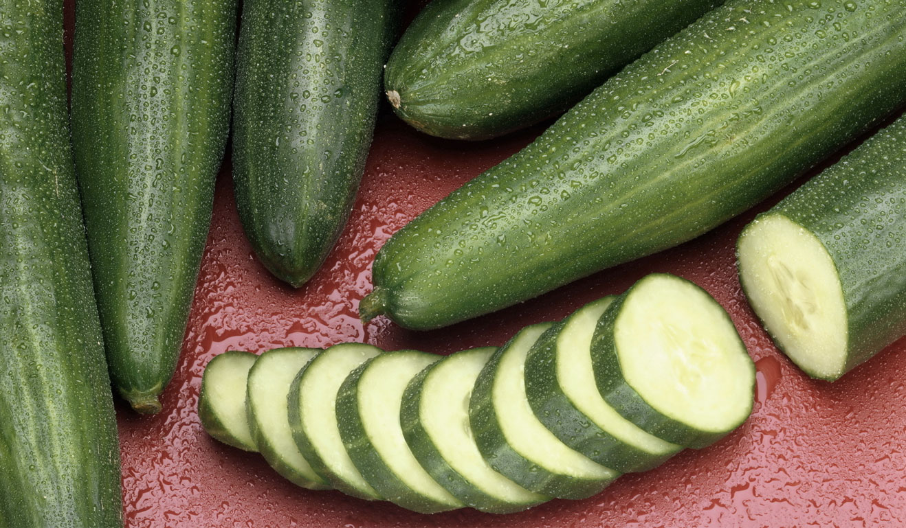 Cucumber – A Great Superfood