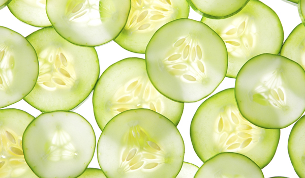 Cucumber - How To Get Rid Of Fruit Flies