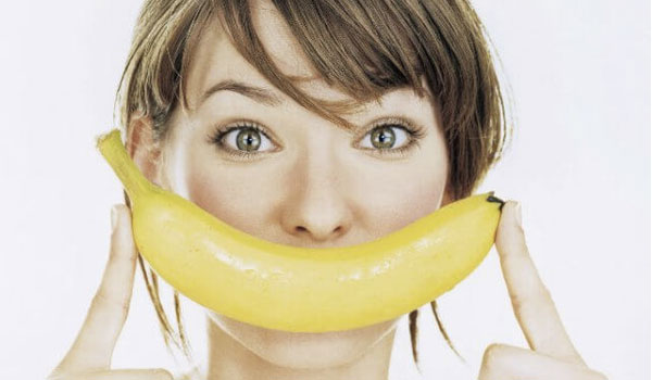 Energy boost - Health Benefits of Bananas