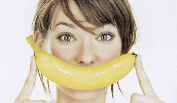 Energy boost - Health Benefits of Bananas