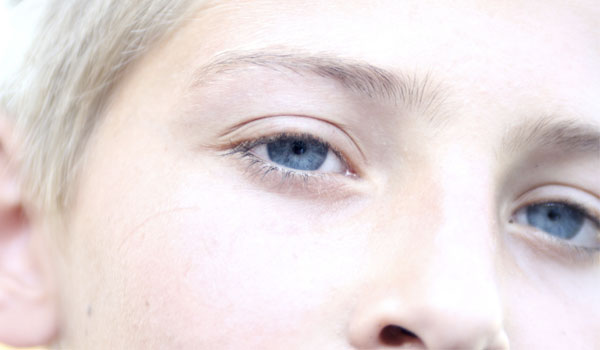Eye health - Health Benefits of Bananas