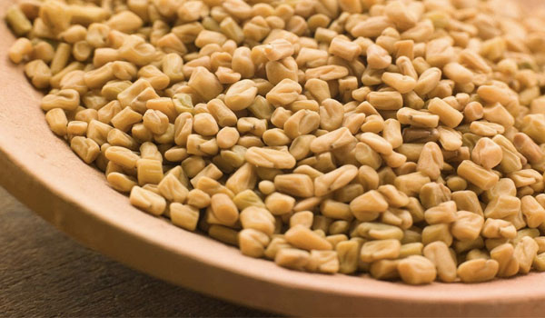Fenugreek reduces blood pressure - Fenugreek Health Benefits