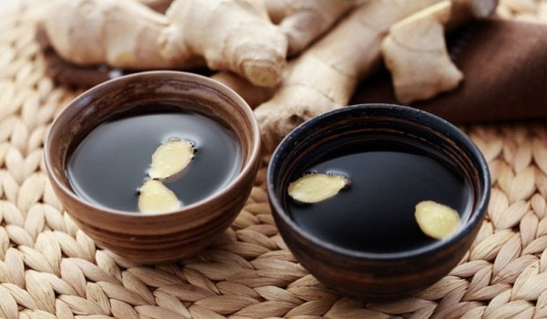 Ginger tea - Ginger - A Versatile Natural Home Remedy