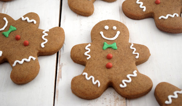 Gingerbread - Ginger - A Versatile Natural Home Remedy