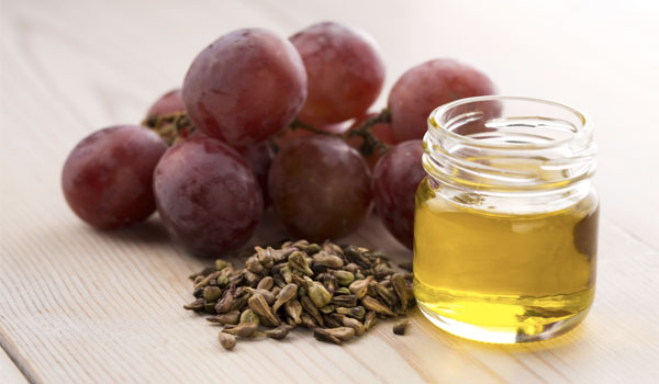 Grapeseed oil - How to Get Rid of Dry Mouth