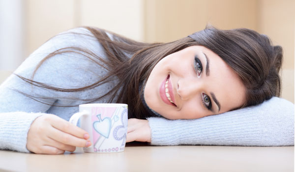 Green tea good for dental health - Green tea health benefits
