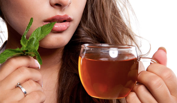 Green tea good for skin - Green tea health benefits