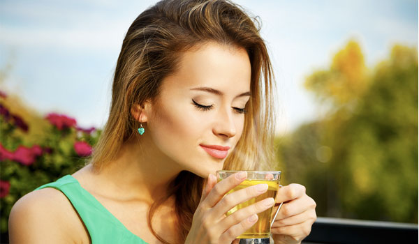 Healthy Beverage - Green tea health benefits