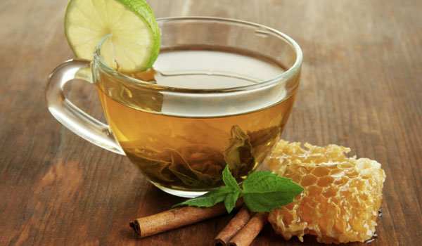 Honey and cinnamon - Top 10 Superfoods for Weight Loss