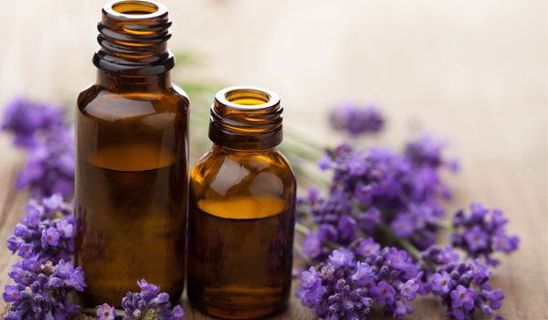 Lavender Oil 1 - How to Get Rid of Fruit Flies