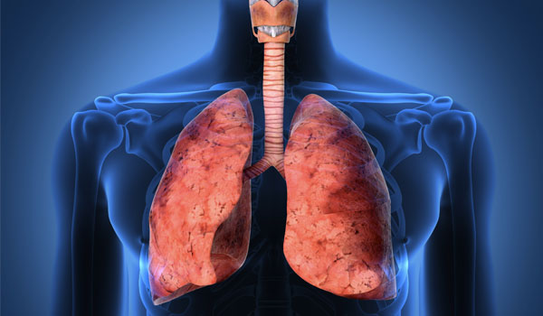 Lung cancer - 13 Reasons to Drink a Glass of Wine Every Day