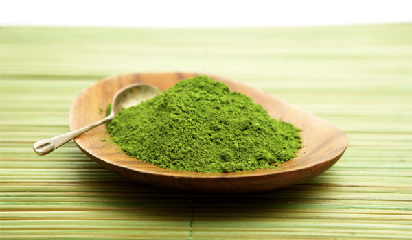 Matcha - Green tea health benefits