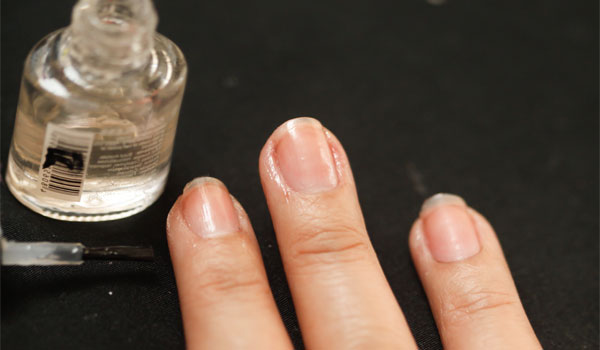 Nail Biting Polish - How to Stop Nail Biting
