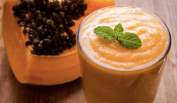 Papayas prevent cancer - Surprising Benefits of Amazing Papaya