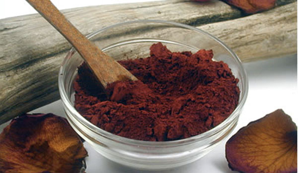 Red Clay Powder - How to Treat A Ganglion Cyst