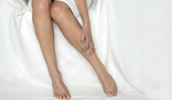 Restless Leg Syndrome - Lavender Oil - The Oil of Health Benefits