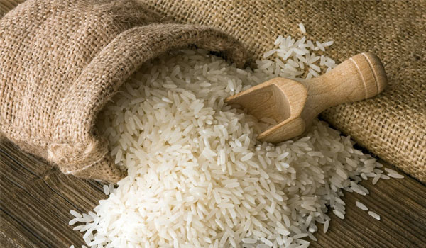Rice - Benefits of rice water