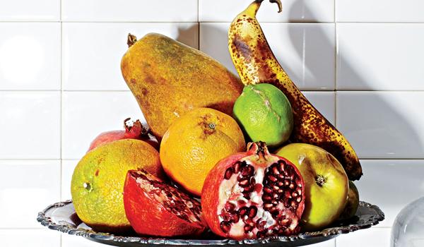 Rotten Fruit - How To Get Rid Of Fruit Flies