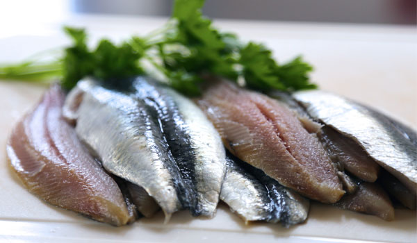 Sardines - How to Reduce Triglyceride Levels