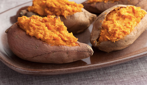 Sweet potatoes - Top Superfood for A Strong Immunity