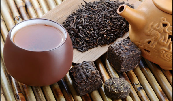 Tea Residues - Home Remedies fo Minor Burns