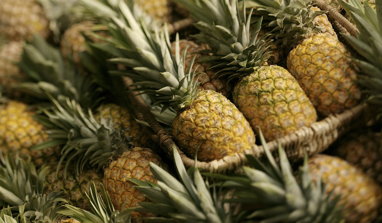 Top Health Benefits of Pineapple