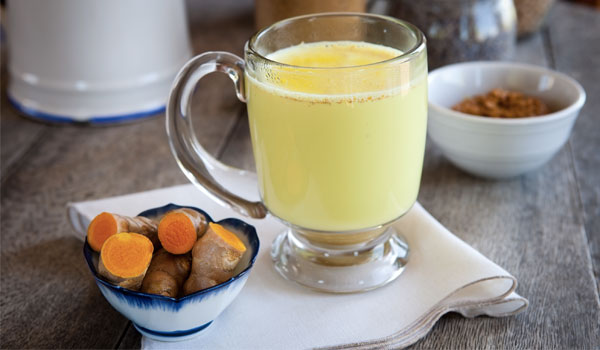 Turmeric Tea - 10 Benefits of Turmeric that You Might Not Know About