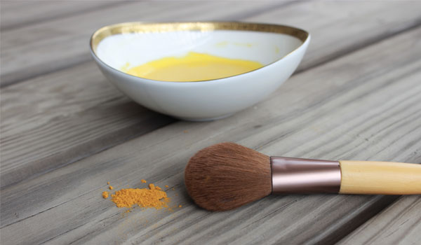 Turmeric mask - 10 Benefits of Turmeric that You Might Not Know About