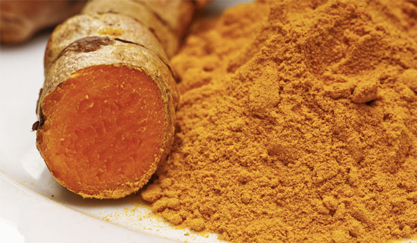 Turmeric - Top Superfood for A Strong Immunity
