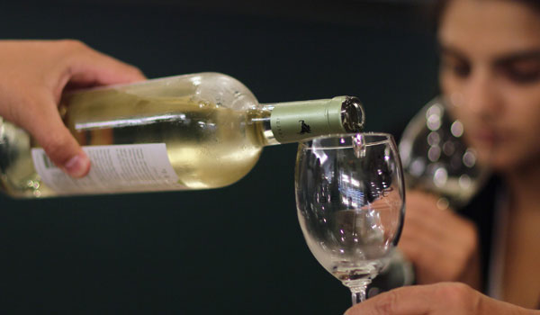 Wine prevents prostate cancer - 13 Reasons to Drink a Glass of Wine Every Day