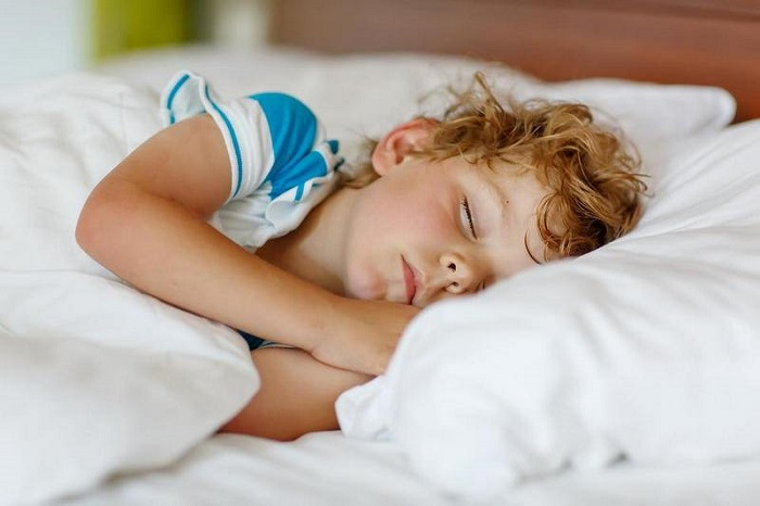 What causes bedwetting? Home remedies for bedwetting