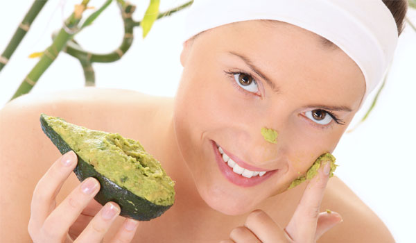 Avocado mask - Health Benefits of Avocado