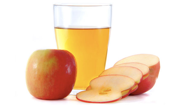 Apple Cider Vinegar - Home Remedies for Diarrhea