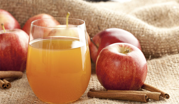 Apple Cider Vinegar - Home Remedies for Kidney Stones