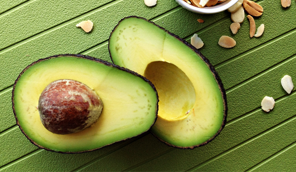 Avocado - Home Remedies for Tummy Fat