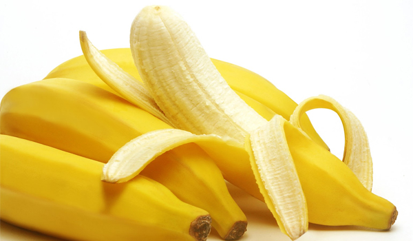 Banana - Home Remedies for Edema