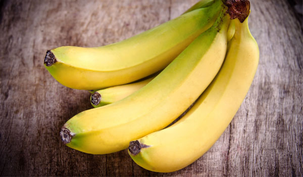 Banana - Home Remedies for Food Poisoning